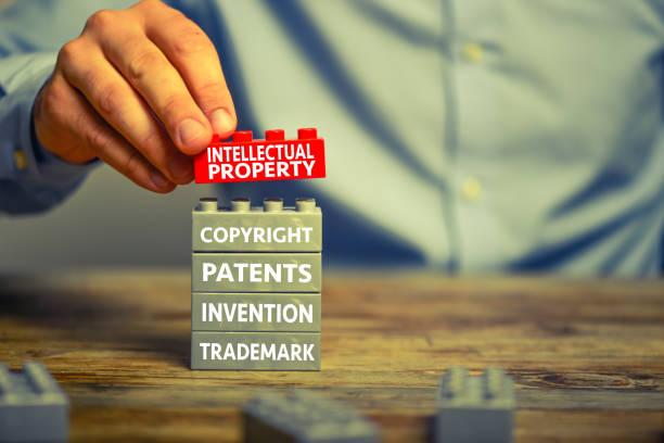 titre de propriété intellectuelle